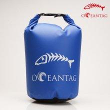 오션테그 드라이백 15L 블루