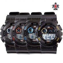 SK356B/남성/디지털 전자시계
