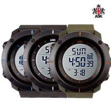 SK358B/남성/디지털 전자시계