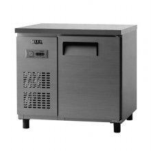900 메탈릭 냉동테이블 UDS-9FTAR