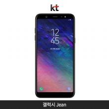[KT]갤럭시 Jean[블랙][SM-A605K]