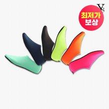 나야스타일 핑크 싱글 아쿠아슈즈 XXS (185-195)