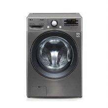 드럼세탁기 F14SQT [14KG / 3방향터보샷/ 6모션 DD모터 / 초강력터보샷 / 스마트씽큐 / 통살균기능 / 스톤실버]