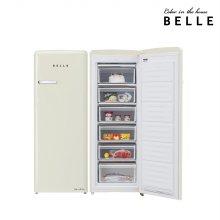 벨 180L 냉동고 1도어 크림컬러 / SFS18AC