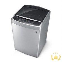 일반 세탁기 T18DT (18kg, 대포물살, 6모션손빨래, 급속모드, 터보샷, 미드프리실버)