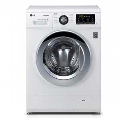 드럼 세탁기 FR9WK (9kg, 건조 4.5kg 겸용, 6모션, 알뜰삶음)