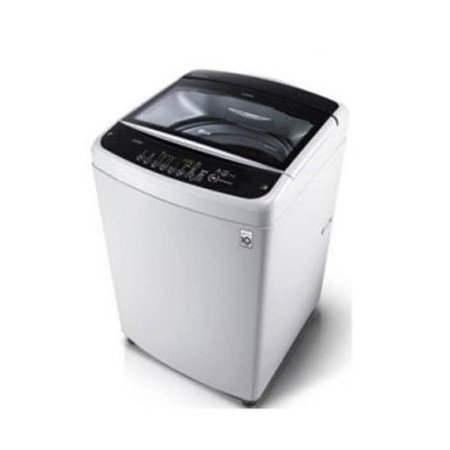 일반 세탁기 TR14BK1 (14kg, 펀치물살, 3모션 인버터모터, 통세척, 다이아몬드글래스, 실버)
