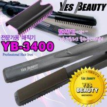 (L) 전문가용 매직기 YB-3400 (긴머리용)