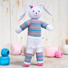11F106 - 레이스 토끼