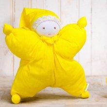 11F119 - 노랑별