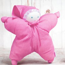11F121 - 분홍별