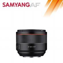 삼양렌즈 SAMYANG AF 85mm F1.4 EF