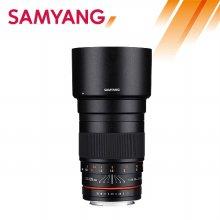 삼양렌즈/135mm F2.0 니콘AE 마운트