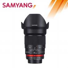 삼양렌즈 35mm F1.4 AS UMC/펜탁스
