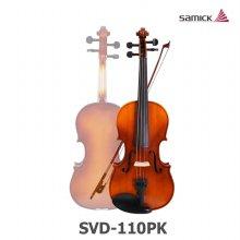 삼익 바이올린 SVD-110PK (3/4사이즈)