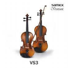 삼익 바이올린 VS3 (1/2사이즈)