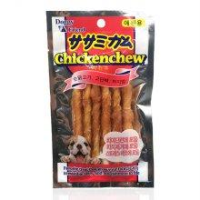 이교체 시기 강아지 치킨딩고스틱 6P W221DBA