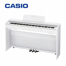 카시오 디지털피아노 프리비아 PX-870_화이트