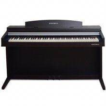 전자 디지털피아노 M2-PLUS 256동시발음 (로즈우드)
