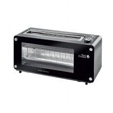 자동레버 유리 토스터기 BCT-8400