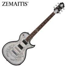 Zemaitis C24MF (Black) / 제마티스 일렉기타