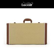 Lucent 페달보드 & 이펙터 하드 케이스 (LCP-130)