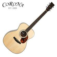 Corona Custom OF-1 (Natural) / 코로나 커스텀샵 통기타