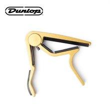 Dunlop ACOUSTIC TRIGGER® CAPO GOLD (84FG)
