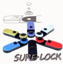 Prefox AG-031 SureLock set / 프리폭스 스트랩락 2개 세트 (화이트)