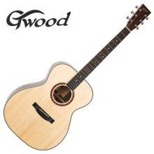 Gwood Premium OKE-1 / 지우드 프리미엄 통기타