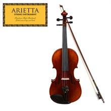 교육용 바이올린 특가 Arietta 아리에타 AVS302E 바이올린 4/4 사이즈 (유광)