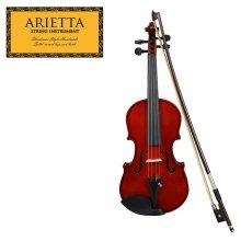 교육용 바이올린 특가 Arietta 아리에타 ASN-591 바이올린 1/2 사이즈 (유광)
