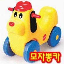 어린이 아동 장난감 모자뽕카(롤앤플레이 붕붕카)