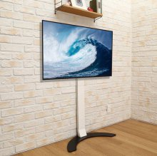 [당일 출고] 벽걸이같은 TV스탠드 (81.3cm~165.1cm TV호환)