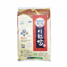 [19년산] 임금님표 이천쌀(추청) 10kg / 농협쌀 / 특등급