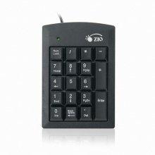 ZIO KP-1800 숫자키패드