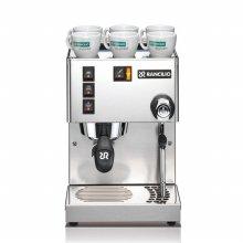 실비아 반자동 에스프레소 커피머신
