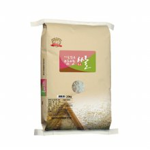 [20년산] 담양농협 대숲맑은 담양쌀 20kg / 농협쌀 / 당일도정