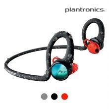 플랜트로닉스 백비트 핏 2100 넥밴드형 블루투스 이어폰[라바+블랙][BACKBEAT FIT 2100]