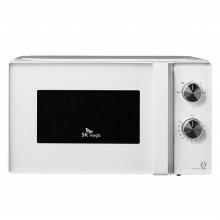 심플 전자레인지 MWO-HM2A2 [20L / 5단계 출력 조절 / 고주파 700W / 다이얼 작동 방식]
