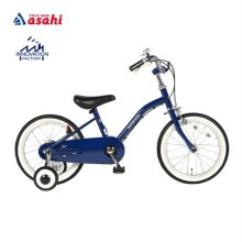 아사히자전거 이노베이션팩토리 아동용 14 화이트※고객조립필요