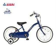 아사히자전거 이노베이션팩토리 아동용 14 레드※고객조립필요