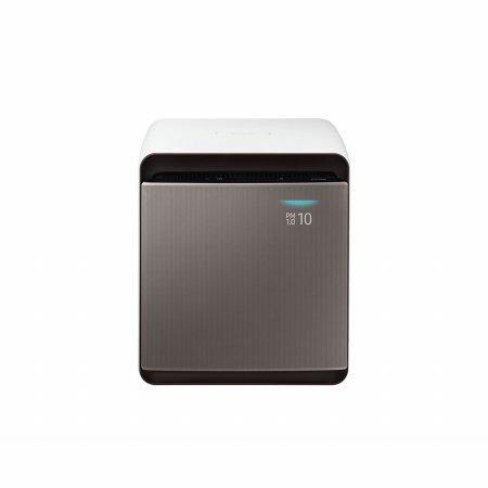 [상급 리퍼상품 단순변심 / L.POINT 1만점 증정] 큐브 공기청정기 AX47R9880WFD (47m² , 초순도 청정 , 무풍 청정)