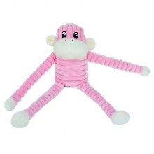 지피포우즈 긴팔원숭이인형 핑크 M 더스트백 미포함_292E67
