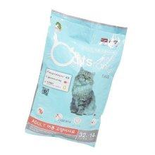 어른 고양이용 8kg 1p 성묘용어덜트 국산사료_062DB5