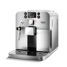 [공식판매점][AR체험][단독비밀특가]브레라 실버 전자동 커피머신 SUP037RG''
