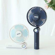 휴대용 미니 선풍기 IKON-600WH