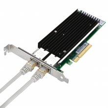 인텔10G 듀얼 서버용랜카드 NEXT-540CP-10G