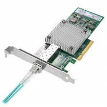인텔10G SFP+ PCI-E 서버용랜카드 NEXT-541SFP-10G