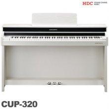 [SS급 새것 같은 리퍼]커즈와일 디지털피아노 CUP320 화이트/목건반